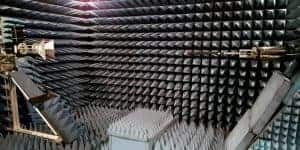 Anechoic chamber can induce tinnitus
