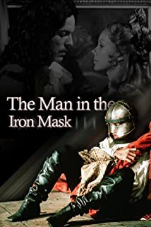The Man In The Iron Mask-1